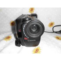 Camara Filmadora Canon Es900 8 Mm, Usada 20x