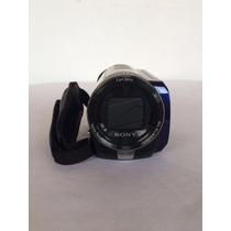 Camara Handycam Sony