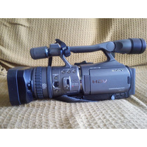 Video Camara Profesional Sony Hdr-fx 7 Leer Descripcion