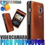 Camara Y Video Beam Marca Benq Dv S11
