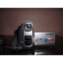 Video Cámara Samsung Sc-d363