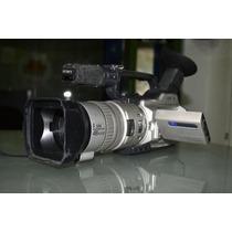 Filmadora Sony Mini Dv
