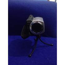 Handycam Sony Dcr Sr45 Zoom Óptico 40x 30gb Hdd