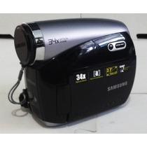 Camara Minidv Samsung Sc-d382/xaa