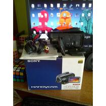 Camara Handycam Sony Hdr Hc9