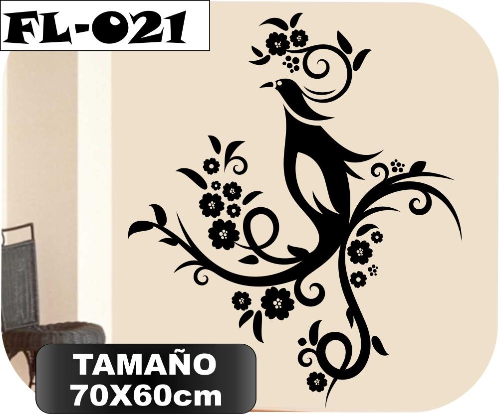 Pin stickers decorativos para pared vinilos variedad for Stickers decorativos de pared