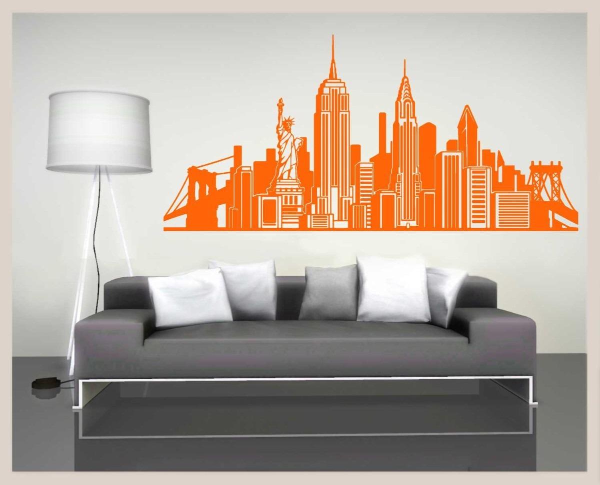 Vinilos decorativos para tu hogar rotulados paredes - Frisos decorativos para paredes ...