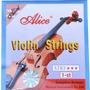 Cuerda Violin 1ra. E-mi Alice - Verdaderos Precios Al Mayor