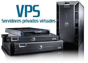 Vps Servidor Dedicado Virtual Windows O Linux