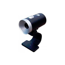 Camara Web Webcam Pc Con Microfono 720p