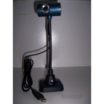 Camara Para Pc 10moons 10.0mp Modelo-v105p