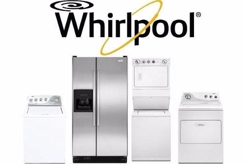 Whirlpool Servicio Técnico Autorizado Neveras Lavadoras