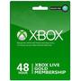 Códigos De Xbox Live Gold De 48 Horas Barato
