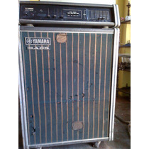Amplificador Para Bajo Electrico Marca Yamaha. 300watios