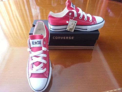 Zapatos Converse Dama Y Caballero All Star Al Mejor Precio