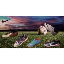 Nike Mercuriales / Under Armour 100% Originales!!!!!