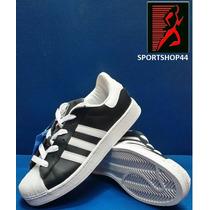 Adidas Superstar De Caballero, Somos Tienda Fisica