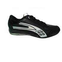 Zapatos Deportivos Leopard