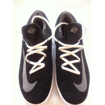 Zapatos Kevin Durant Color Negro