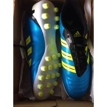 Zapatos De Futbol Predator Talla 11 Originales