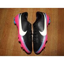 Zapatos De Futbol Mercurial Dama