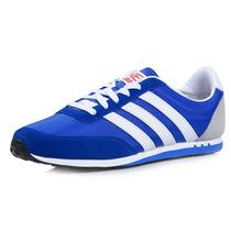 Zapato Calzado Deportivo Para Caballero Adidas Racer Nylon