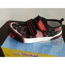 Zapatos Para Niños Vita Kids