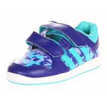 Zapatos Adidas De Niña 100% Original