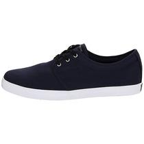 Zapatos Dekline Skate Modelo River Azul Oscuro
