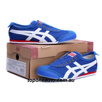 Asics Onitsuka Mexico 66 Unisex, Tabla Y Talla En La Descrip