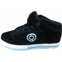 Zapatos Skate Marca Circa Para Caballeros Excelentecalidad