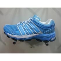 Nuevos Zapatos Adidas Response Trail 18 Para Dama (35-40)
