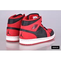 Air Jordan 1 Mid Originales Somos Tienda.