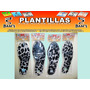 Plantillas Con Arco Animal Print, 100% Confort Tienda Fisica