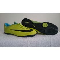 Nike Mercurial Victory Zapatos De Futbol