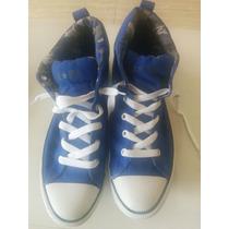 Zapatos Converse, Solo Talla 11 Us