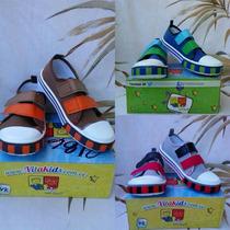 Zapatos Deportivos Vita Kids Tallas 28 29 Unisex
