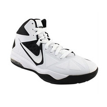 Zapatos Botas Calzado Deportivo Nike Air Max Para Basketball