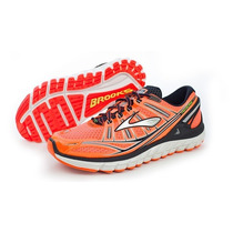 Zapatos Mizuno Y Brooks Transcend - Ghost - Gts - Glycerin