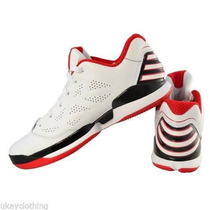 Adidas Derrick Rose 2 5 Low G56190 Originales Usa Talla 10