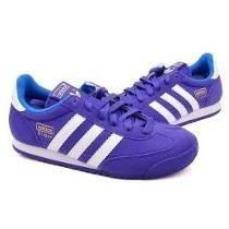 Zapato Calzado Deportivo Para Damas Adidas 100% Originales