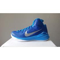 Nike 2014 Hyperdunk 9us 42.5eur 27cm Zapatos De Baloncesto