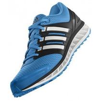 Adidas - D67152 - Falcon Elite 3 M - Mens Running - Humos73