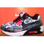 Zapatos Nike Air Max 90 Ice Fitness Crossfit Gym Baloncesto