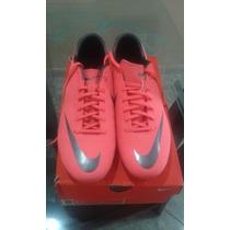 Zapatos Nike Mercurial Vapor 8