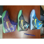 Zapatos Kobe Bryant Y Lebron James