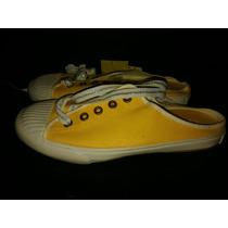Bellos Zapatos Cy°zone Tallas 35 Y 36