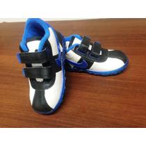 Zapato Nike Niños Cierre Magico Full Comodos Modelo 344635