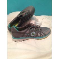 Zapatos Skechers Originales Memory Foam Modelo Nuevo