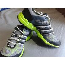Zapato Deportivo Adidas 100% Original Todo Terreno Talla 42